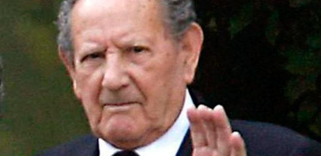 Fallece el abuelo de la reina Letizia