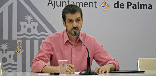 El Ajuntament de Palma anuncia un incremento del 0,7 por ciento del IBI