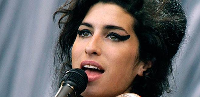Universal destruye las maquetas grabadas por Amy Winehouse