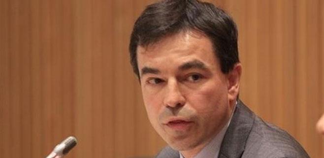 Andrés Herzog es el nuevo líder de UPyD