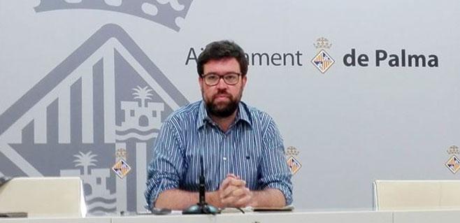 Noguera confirma que habrá expediente sancionador al chill out de San Carlos