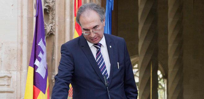 Martí March apuesta por el catalán como lengua vehicular en la enseñanza