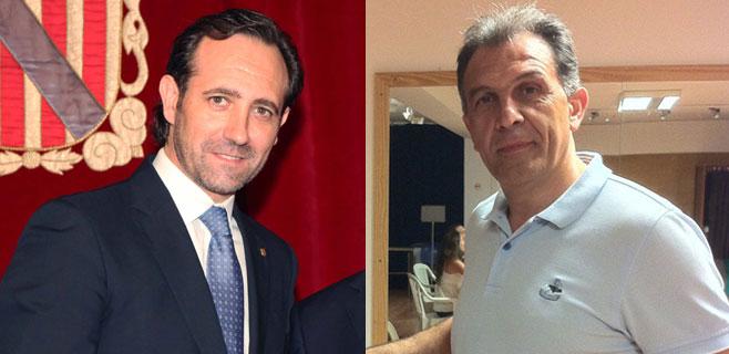 José R. Bauzá dimite como diputado y su lugar lo ocupará Rafael Nadal