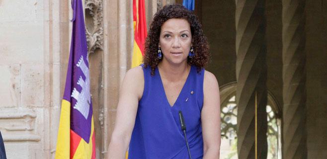 Cladera pide a Podem racionalidad en las enmiendas a los presupuestos