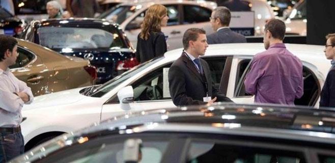 La venta de coches usados en Balears subió un 23,2% en el primer semestre