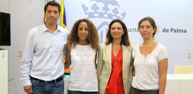 AENOR concede a Ciutat Jardí y Platja de Palma el certificado de accesibilidad