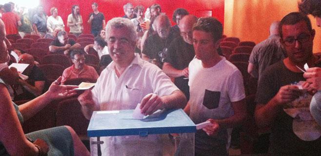 El historiador Guillem Morro es elegido nuevo presidente de Esquerra Illes