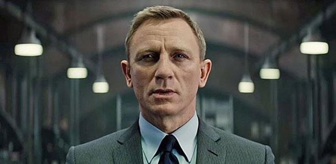Craig seguirá siendo James Bond