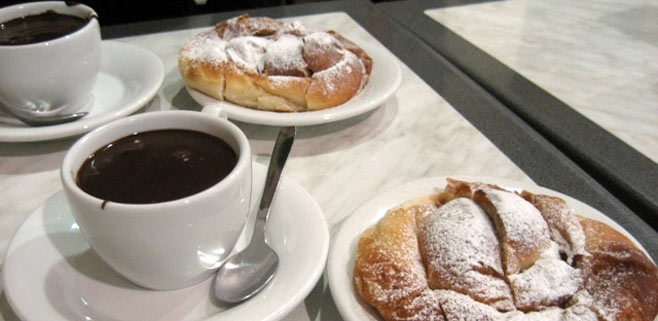 Los baleares apuestan por el dulce para desayunar
