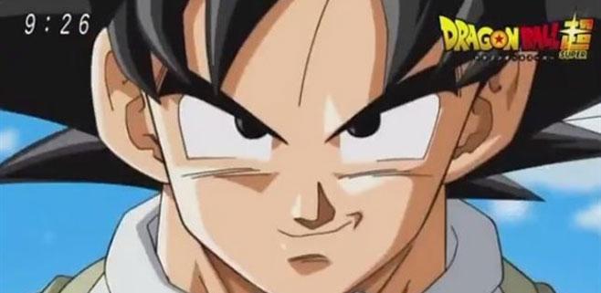 Dragon Ball Super: El regreso de Goku