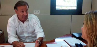 Mesquida, 'el gran artífice' del cambio en Magaluf