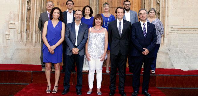 Los lectores no confían en la estabilidad del Govern de Francina Armengol