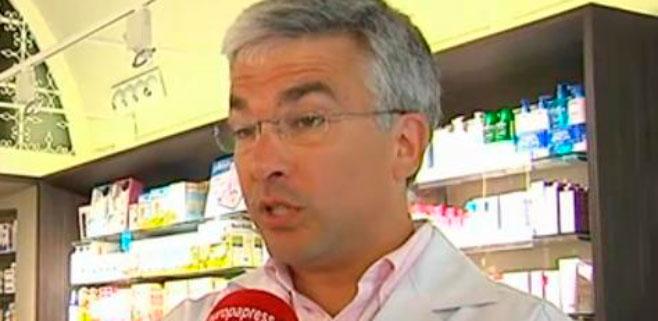 El TC respalda a un farmacéutico que no vendió la píldora