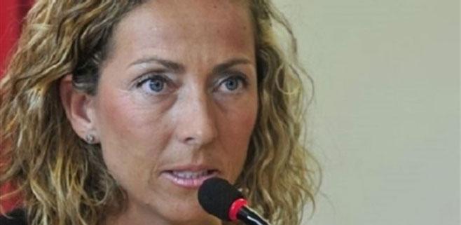 La Federación de tenis destituye a Gala León