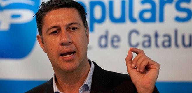 Camacho se aparta y Albiol será candidato del PP en Catalunya