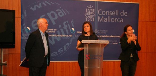 El Consell reducirá la mediana central en la nueva via Campos-Llucmajor