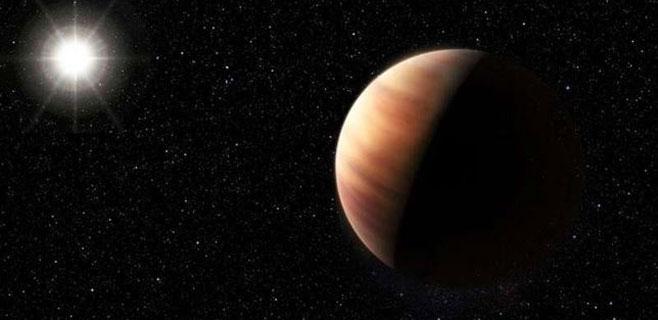 Descubierto un gemelo de Júpiter alrededor de un gemelo del sol