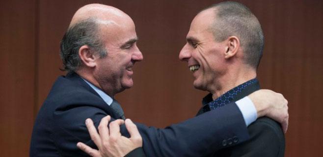 Varoufakis prefiere a Guindos antes que a Dijsselbloem