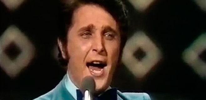 Muere Jaime Morey, voz de España en Eurovisión en 1972