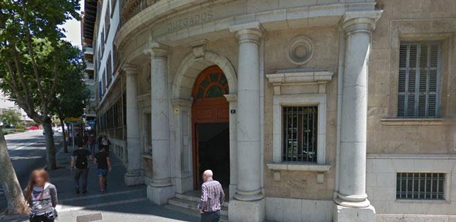 Fiscalía rebaja a 1,5 años de pena para Diéguez y Conde al confesar su culpa