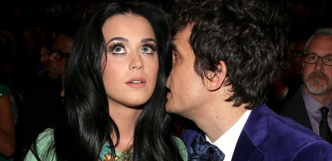 Enésima ruptura de Katy Perry y John Mayer