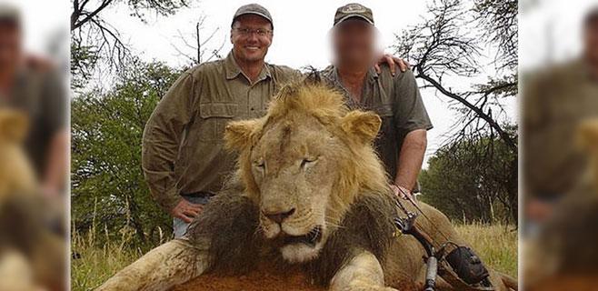 El cazador de Cecil cierra su negocio por la presión