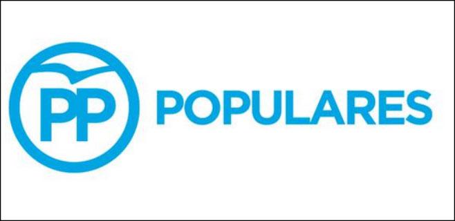 El PP modifica su logo pero mantiene la gaviota
