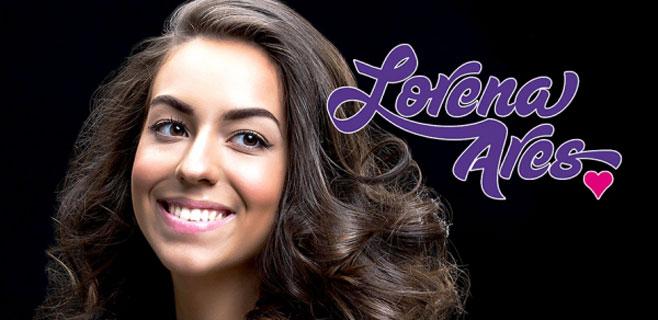 Lorena Ares recibirá el Micrófono de Oro Latino en Alcúdia