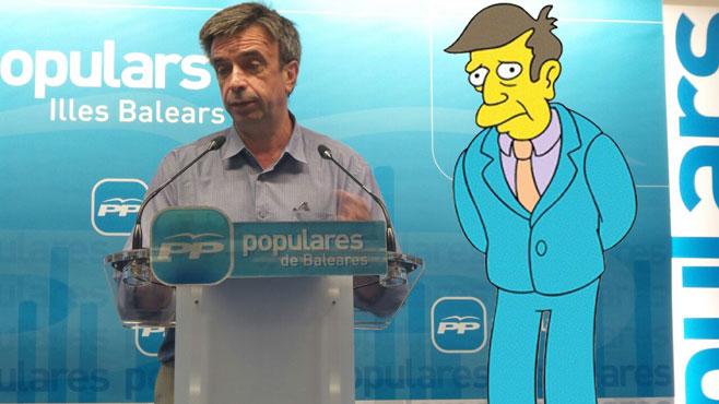 Miquel Vidal se