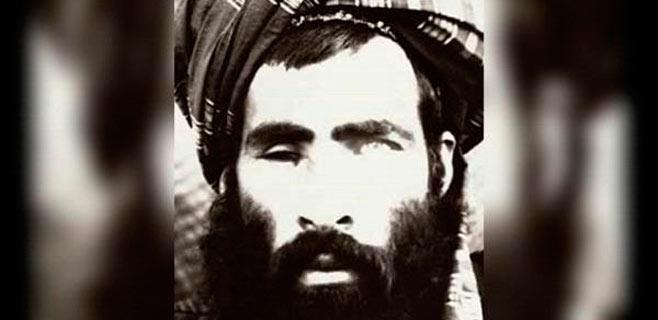 El líder de los talibán afganos lleva dos años muerto