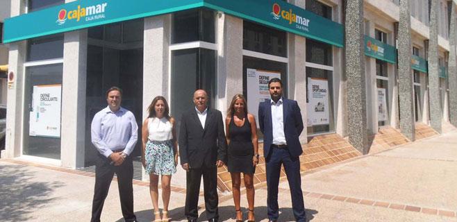 Cajamar abre su oficina 26 en Mallorca