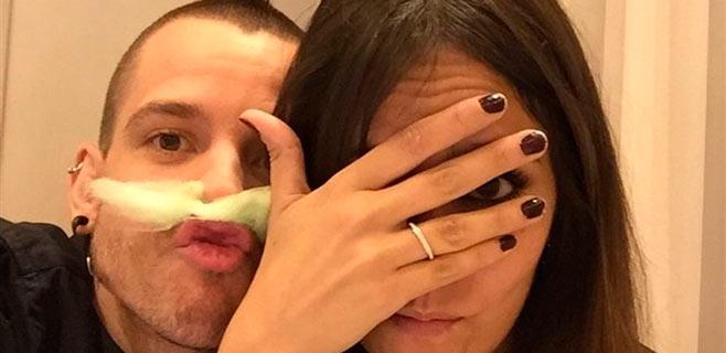 Cristina Pedroche y David Muñoz se casan