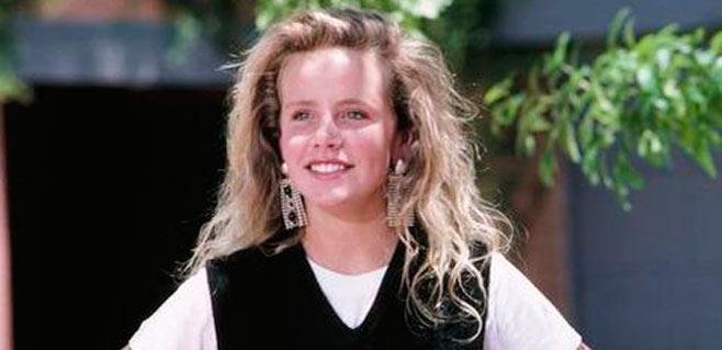 Aparece muerta en su casa la actriz Amanda Peterson