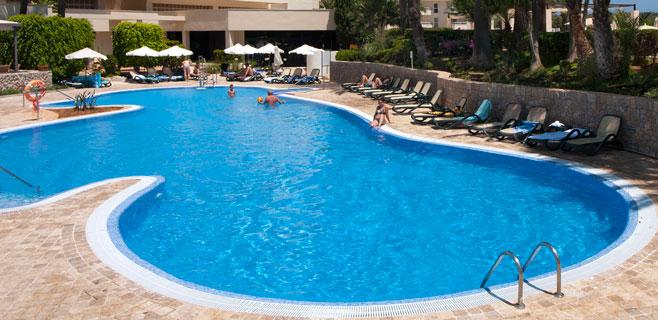 Fallece ahogada una niña de 7 años en Eivissa