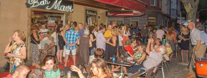 El Bar Mavi de Palma cumple 60 años