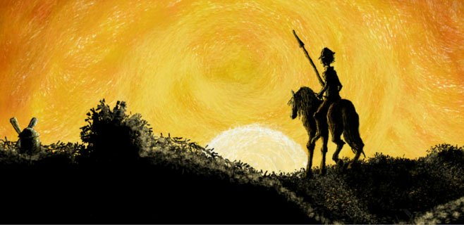 El 41% de los españoles no ha leído nada de El Quijote