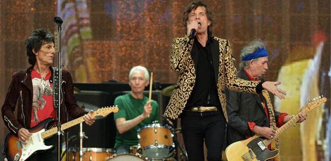 The Rolling Stones abrirán su primera exposición oficial