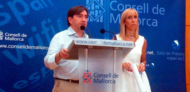 El PP exige para este año la licitación del desdoblamiento Llucmajor-Campos