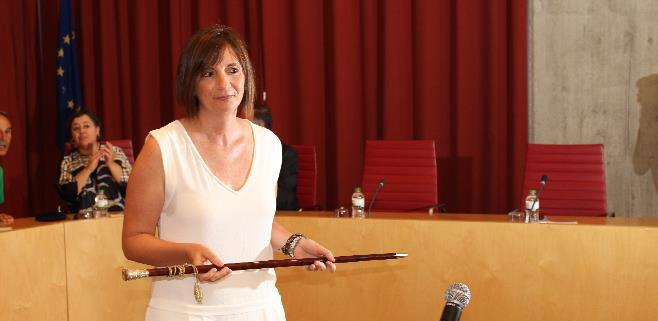 Salord (Més) compartirá presidencia del Consell de Menorca con Mora (PSIB)