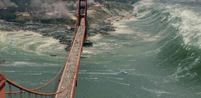 Alerta en San Francisco ante un gran terremoto