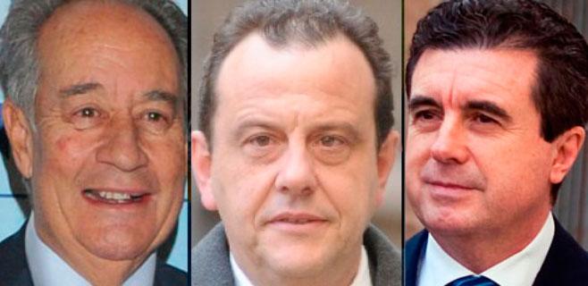 El fiscal Horrach se querella contra Matas y Villar Mir por Son Espases