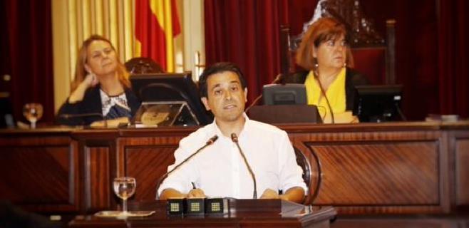 Més per Menorca pide que se eliminen las plazas de asesor de Bauzá y Antich