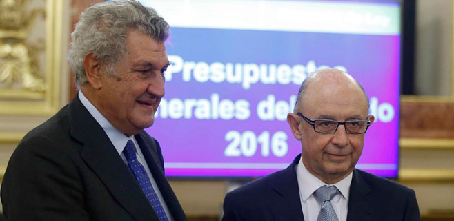 Balears volverá a quedar a la cola de las inversiones del Estado en 2016