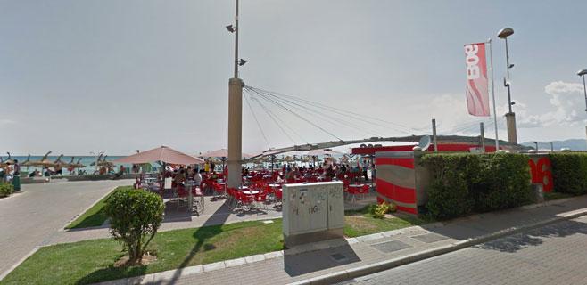 Fallece ahogado un hombre de 76 años en el balneario 6 de la Platja de Palma