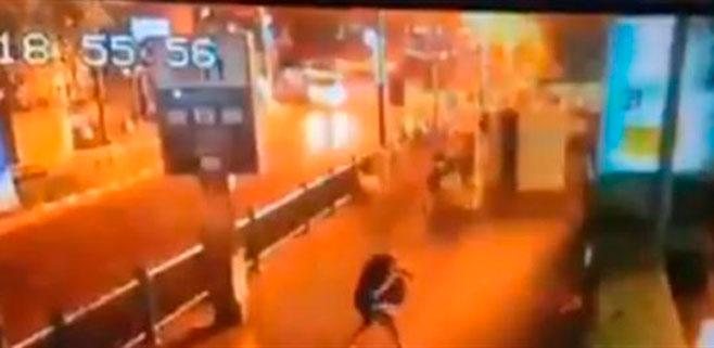Ya son 19 los muertos en el atentado en el centro de Bangkok
