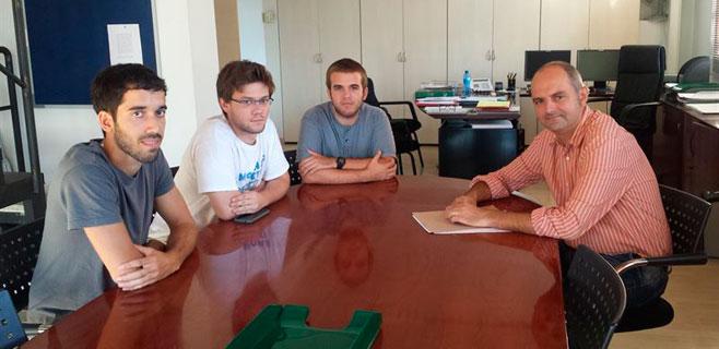 El Col·lectiu Albaïna exige el pago de las subvenciones del Túnel de Sóller