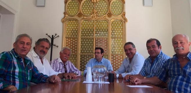 Cort colaborará con TaPalma 2015
