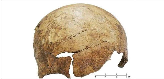 Halladas evidencias de una masacre prehistórica en Europa