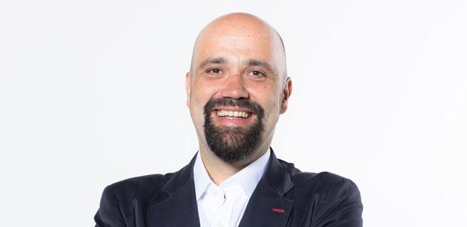 David del Cura vuelve a Onda Cero para dirigir 'La Brújula'