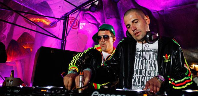 Los segundos DJ's de la lista mundial llegan al BH Mallorca